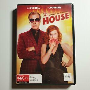 The House | DVD Movie | Will Ferrell, Ryan Simpkins, Jason Mantzoukas| Comedy