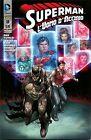 COMICS - Superman L'Uomo d'Acciaio N° 18 - RW Lion - NUOVO