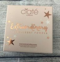 Ciate Extraordinary Translucent Setting Powder Full Size - Ipsy