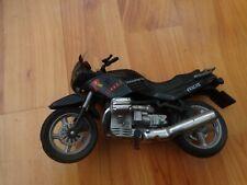 1/12 NEWRAY - BMW 1100RS BLACK DIECAST MOTORBIKE MOTORCYCLE BIKE