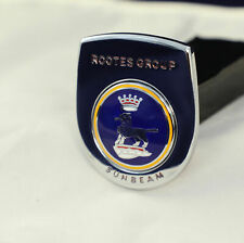 Sunbeam Tiger emblems rear badge set 1964-1967