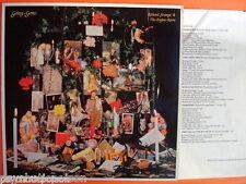 Richard Strange & The Engine Room – Going-Gone LP IPLP 2006 + Texthülle + lyrics