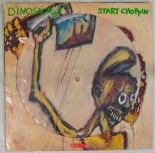 Dinosaur Jr 33 tours 25 cm Start Chopin 1992