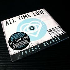 All Time Low - Future Hearts AUSTRALIA CD Pop Punk, Alternative Rock #0908A