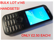 JOB LOT x145 WORKING HANDSETS MOBIWIRE APONI - (Vodafone Network) Mobile Phone