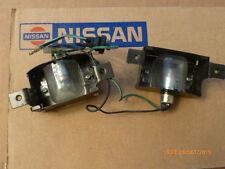 Original Nissan-Datsun Cherry N10 310/310GX Kennzeichenleuchte, 26510-M7900