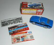 Cars Tomica Rod Torque Redlin Disney Pixar C-25 TAKARA TOMY Blue Disney Cars
