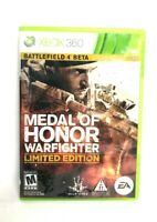 Medal of Honor: Warfighter -- Limited Edition (Xbox 360)