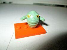 LEGO Star Wars Mini Figure - Rare  Rotta The Hutt (Genuine Lego)
