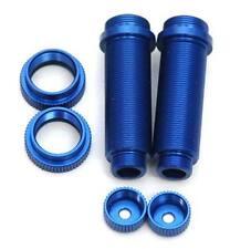 STRC Blue Big Bore Thread Re Shock Body Slash Rustler Stampede ST3766XB