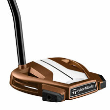 """Taylormade Spider X  , copper/white putter , 34"""" . superstroke grip"""