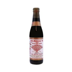 Habhal's Sweet Soy Bean Sauce 345ML Kicap Lemak Manis Cap Kipas Udang