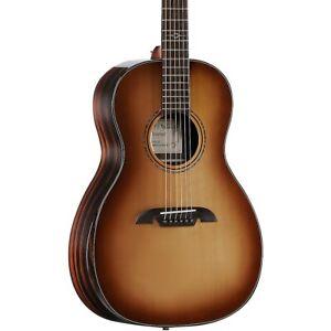 Alvarez AMPE915EAR Artist Elite Parlor A/E Guitar Natural Shadow Burst