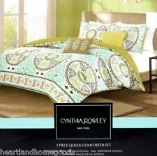 Cynthia Rowley Comforters And Bedding Set Ebay