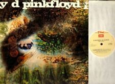 Pink Floyd LP 1980s Vinyl Music Records