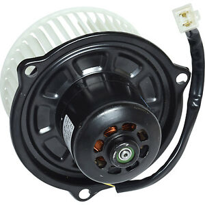A/C Blower Motor W/ Wheel Fits Dodge Ram 1500 2500 3500 Jeep G Cherokee BM-1500