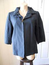 Women's Plus 100% Cotton Basic Coats & Jackets