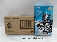 NEW Premium Bandai S.H.Figuarts HELL BRO'S Action Figure Kamen Rider Build Japan