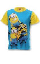 T-shirts et hauts coton mélangé à longueur de manche manches courtes pour garçon de 10 ans