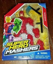 New Marvel Super Hero Mashers DAREDEVIL Action Figure!