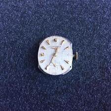 VINTAGE MEN'S 23.1MM CAL. 370 LONGINES WRISTWATCH MOVEMENT