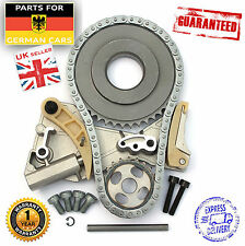 Replacement VW Passat 2.0 TDI Oil Pump Chain Tensioner Crank Sprocket Kit BLB
