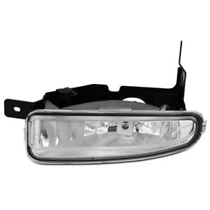 For 2000-2002 Saturn L Sedan LW Wagon OE Style Left LH Side Fog Light Lamp+Bulb