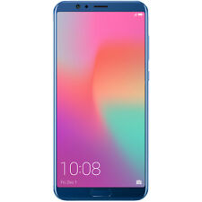 HONOR View 10 128 GB Navy Blue Dual SIM