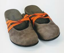 Womans Orthaheel Slip on Clogs Sasha new without box sz 7