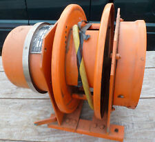S35C-43-10-2 Gleason 35 Amp 600 Volt Reel wire cable 35A 600V