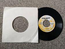 "Vivian Jackson -You Don't Want Me Patrick Andy /Version- 7"" Vinyl 1978"