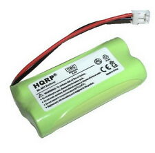 HQRP Cordless Phone Battery for VTech 6010  6031 6042  6041 6053 ip8300