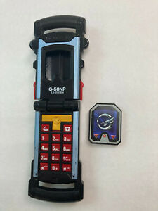 Bandai Power Rangers RPM Cell Shift Morpher Phone Electronic WORKING