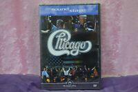 DVD CHICAGO NEUF SOUS BLISTER