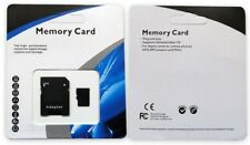 256GB Micro SD HC SDXC Universal Memory Card Class 10 TF Flash For Phone Camera