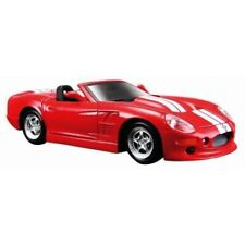 Official Maisto Special Edition Diecast 1:18 Ford Mustang 2010 ROUSH 427R Red