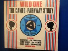 WILD. ONE.   THE. CAMEO. PARKWAY.  STORY.        TWO. DISC. BOXSET.