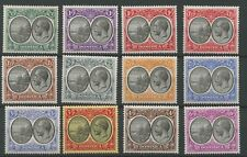 Dominica 1923-33 SG 71-91 Mounted Mint 2 Photo's