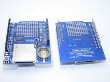 Data logger shield V1.0 modulo di registrazione dati con SD RTC per arduino uno