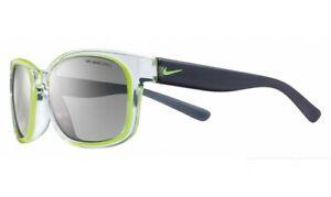 NIKE Sunglasses SPIRIT EV0886 907 Kids Sun Eyeglasses Frame NEW Authentic
