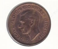 CB1439) CB74) Australia 1951 Melbourne Penny, CHOICE UNCIRCULATED.