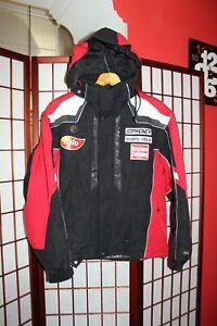 Spyder Austria Ski Team 2005  winter Jacket size M .ALY
