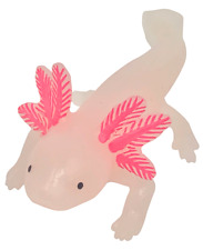 RARE Yowie Axolotl Salamander animal PVC mini figure figurine model
