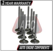 Exhaust Valve Set For Chevrolet Pontiac Camaro Corvette 6.2 L LS3 L92 #3061-8