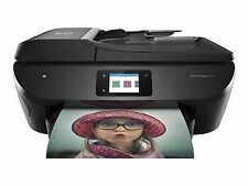 HP Envy Photo 7830 A4 All-in-one Colour Inkjet Printer
