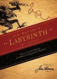 Jim Henson's Labyrinth: The Novelization (Labyrinth) by Jim Henson
