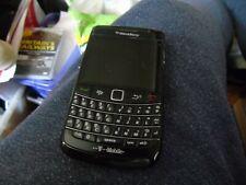 BlackBerry Bold 9700 (Unlocked) (PRD-30607-009-DOA)