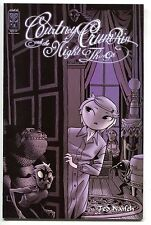 Courtney Crumrin And The Night Things 1 Oni 2002 VF
