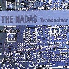 NADAS, THE-TRANSCEIVER CD NEW