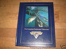 "Complete Freshwater Fisherman (1999) - NAFC (8.5""x11"")"